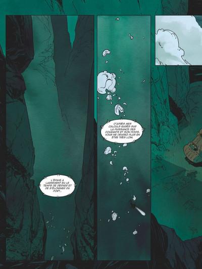 Page 2 Nautilus tome 1