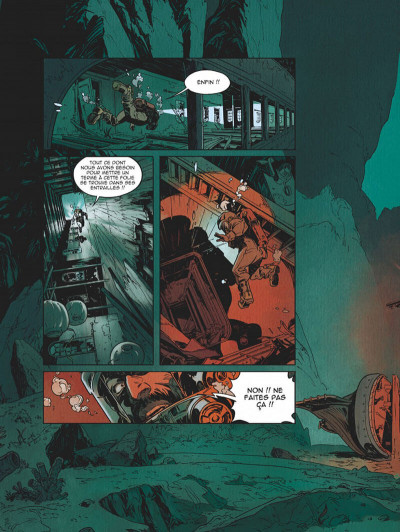 Page 4 Nautilus tome 1