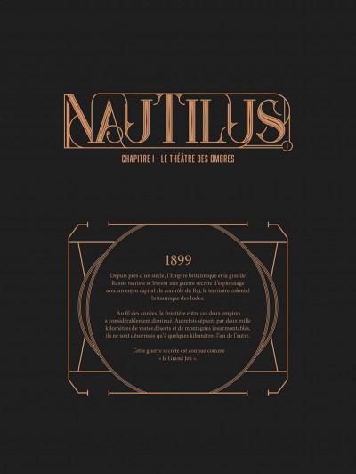 Page 7 Nautilus tome 1