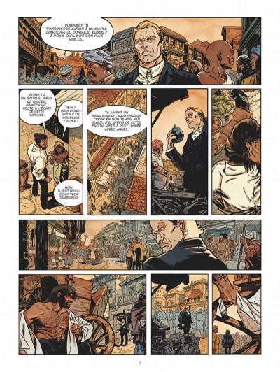 Page 9 Nautilus tome 1
