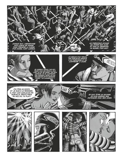 Page 5 Vertiges nocturnes