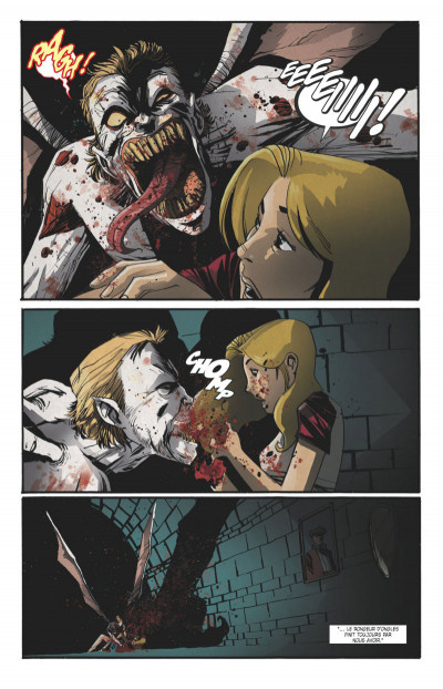 Page 2 Nailbiter tome 4
