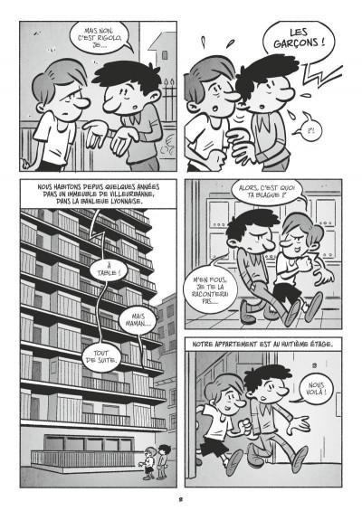 Page 2 Communistes !