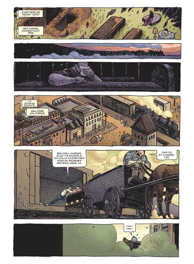 Page 7 Dans l'antre de la pénitence