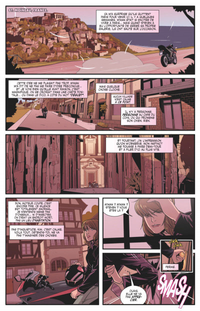 Page 3 Power Rangers - Pink