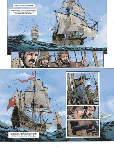 Page 4 Gravelines - L'invincible armada