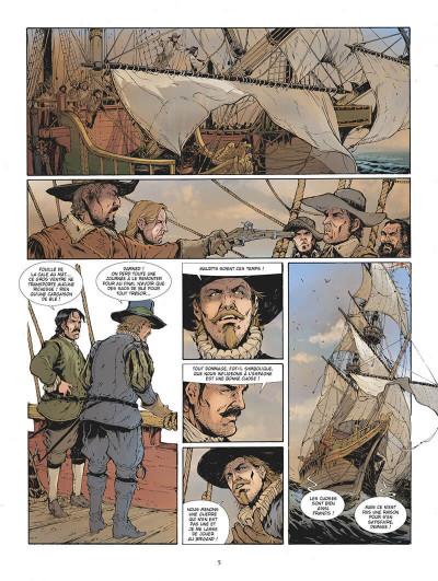 Page 6 Gravelines - L'invincible armada