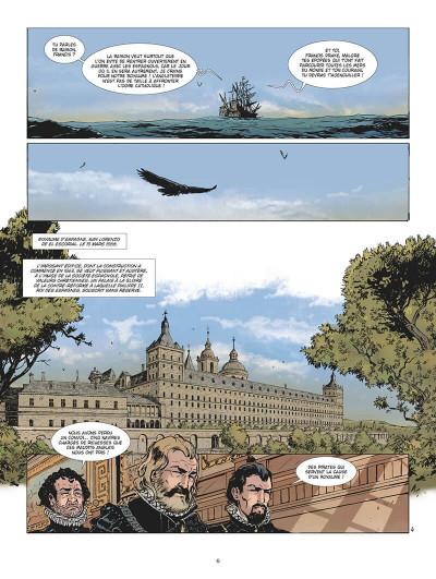 Page 7 Gravelines - L'invincible armada