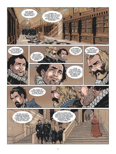 Page 8 Gravelines - L'invincible armada