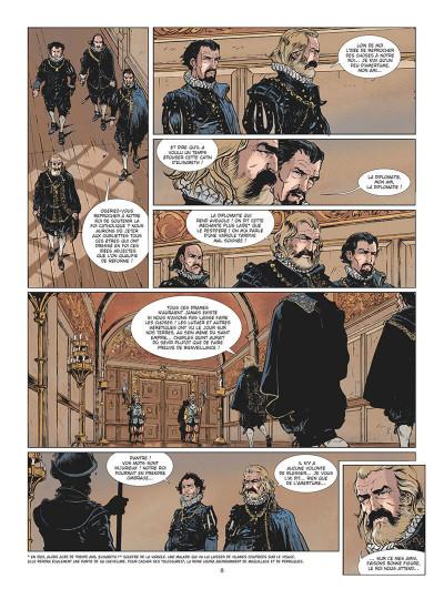 Page 9 Gravelines - L'invincible armada
