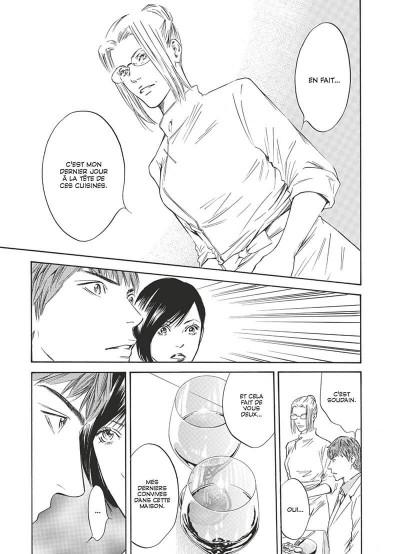 Page 8 Les gouttes de Dieu - mariage tome 6