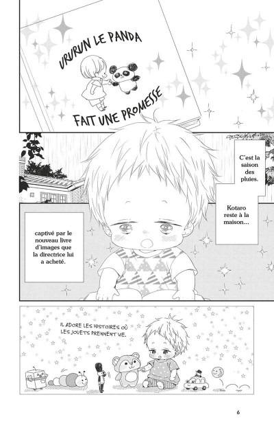 Page 7 Baby-sitters tome 14