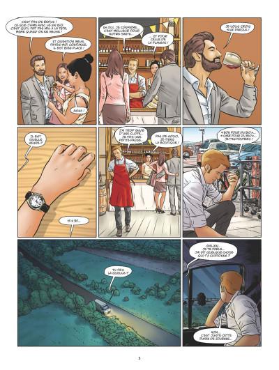 Page 4 Vinifera - Bio, le vin de la discorde