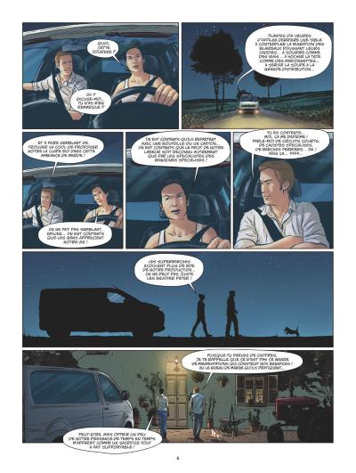 Page 5 Vinifera - Bio, le vin de la discorde