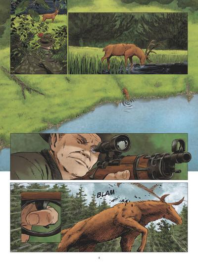 Page 7 Le frère de Göring tome 2