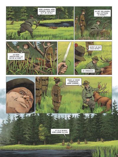 Page 8 Le frère de Göring tome 2