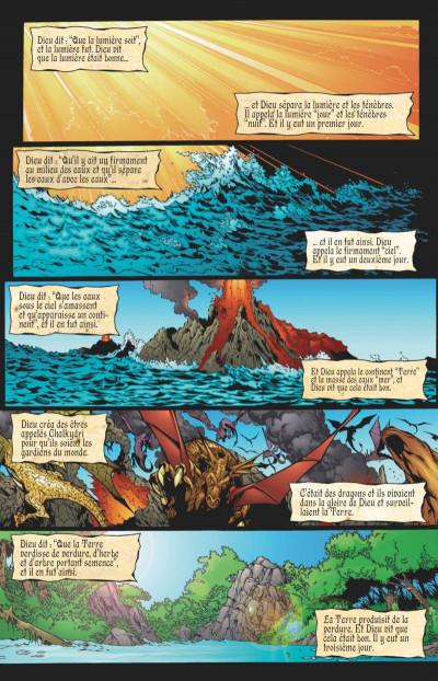Page 2 Crimson - intégrale