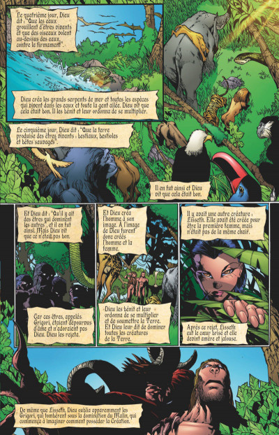 Page 3 Crimson - intégrale
