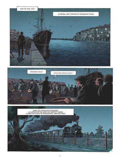 Page 2 Vinifera - Les révoltes vigneronnes