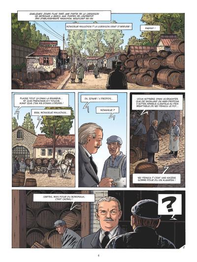 Page 3 Vinifera - Les révoltes vigneronnes