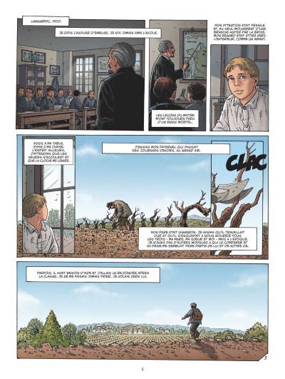 Page 4 Vinifera - Les révoltes vigneronnes