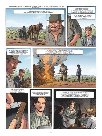 Page 5 Vinifera - Les révoltes vigneronnes