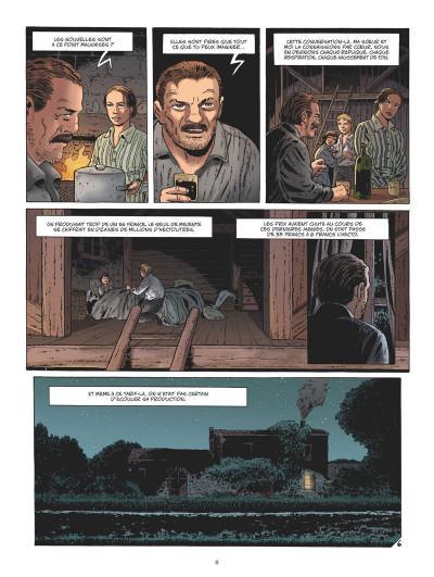 Page 7 Vinifera - Les révoltes vigneronnes