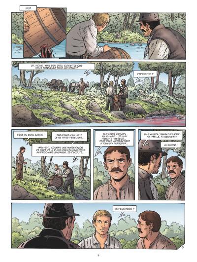 Page 8 Vinifera - Les révoltes vigneronnes