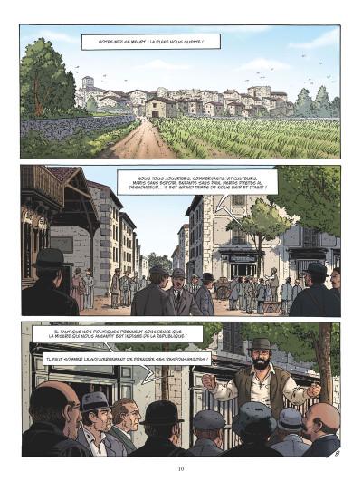 Page 9 Vinifera - Les révoltes vigneronnes