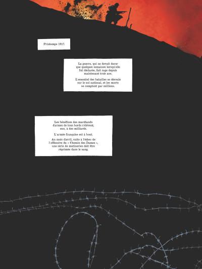 Page 1 Silas Corey - intégrale tome 1