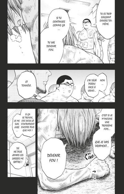 Page 9 Hinomaru sumo tome 8