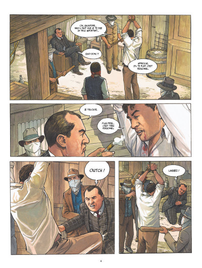 Page 2 Agata tome 1