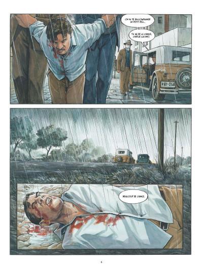 Page 4 Agata tome 1