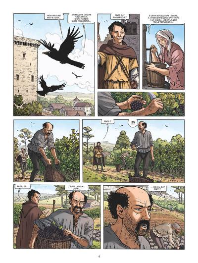 Page 3 Vinifera - Le vin des papes