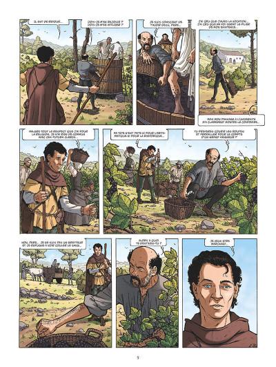 Page 4 Vinifera - Le vin des papes