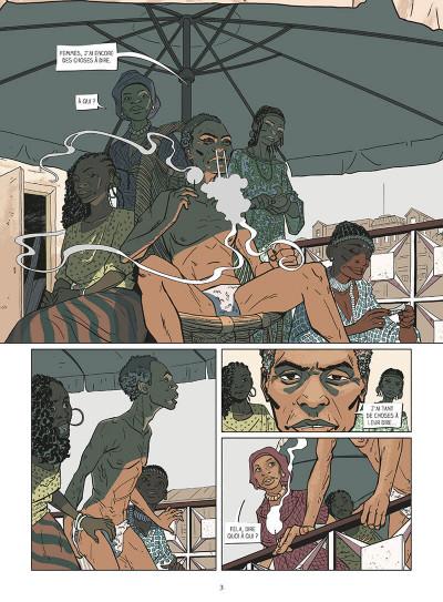 Page 2 Fela back to Lagos