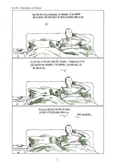 Page 1 Moins qu'hier, plus que demain