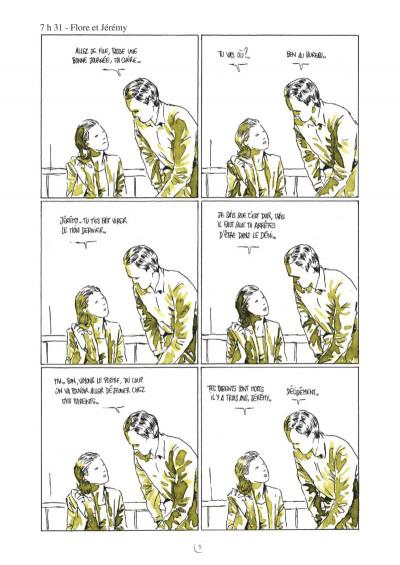 Page 3 Moins qu'hier, plus que demain