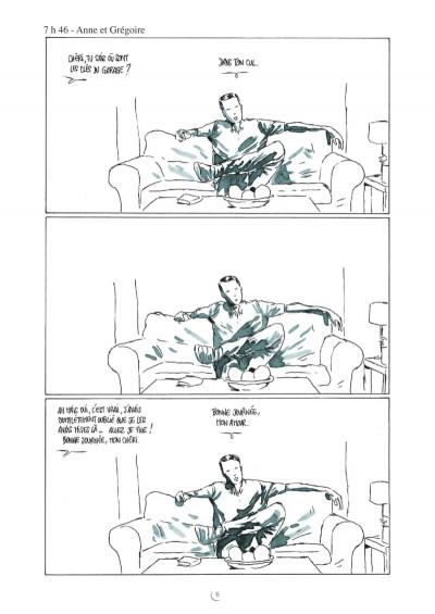 Page 4 Moins qu'hier, plus que demain