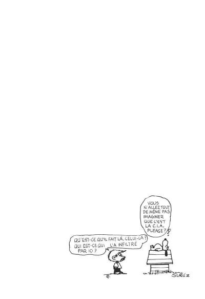 Page 3 Mafalda - intégrale