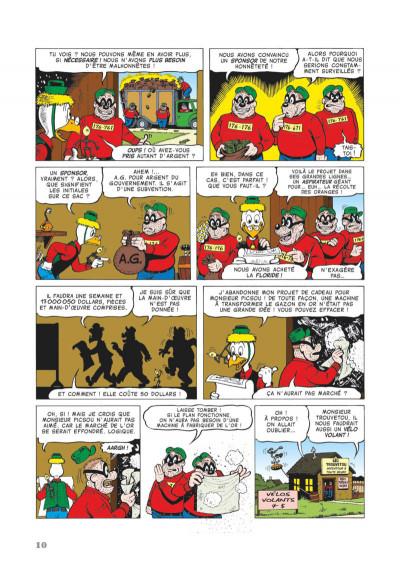 Page 4 Balthazar Picsou - L'encyclopédie