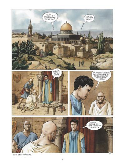Page 1 L'oracle della luna tome 5