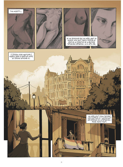 Page 9 L'ombre rouge