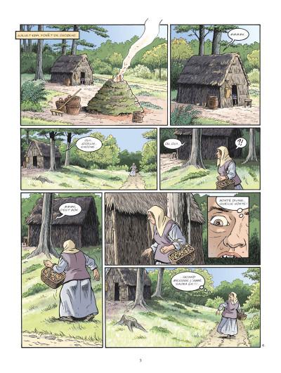 Page 1 Les aigles décapitées tome 29