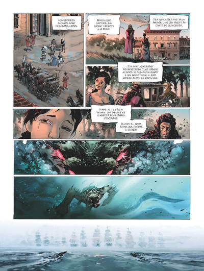 Page 9 Traqueurs tome 3