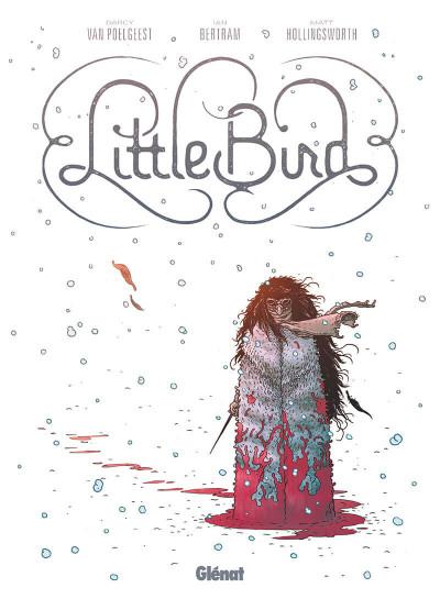 Couverture Little bird