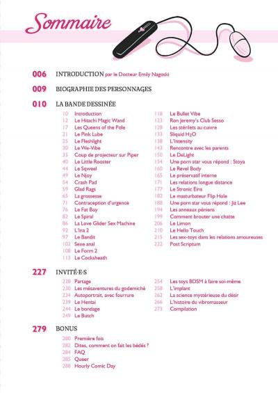 Page 6 Les joies du sex-toy et autres pratiques sexuelles