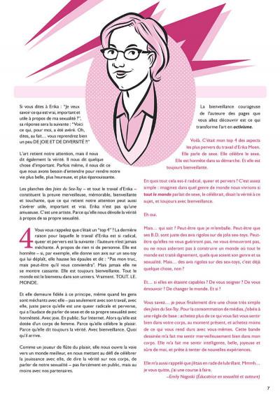 Page 8 Les joies du sex-toy et autres pratiques sexuelles