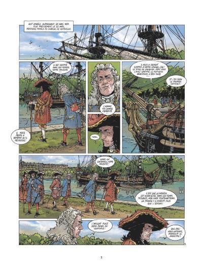 Page 3 Les grandes batailles navales - Texel