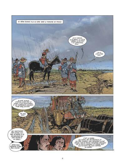 Page 4 Les grandes batailles navales - Texel